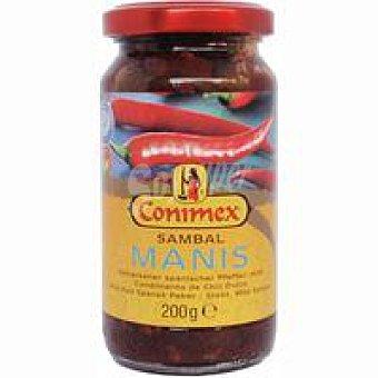 Conimex Pimiento picante Tarro 200 g