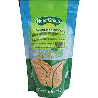 Naturgreen Azúcar de coco ecológica Envase 200 g