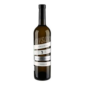 Atalaya do Mar Vino D.O. Monterrei blanco Godello 75 cl