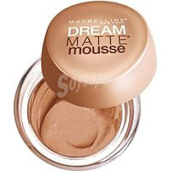 Maybelline New York Dream Mat Mousse 48 Pack 1 unid
