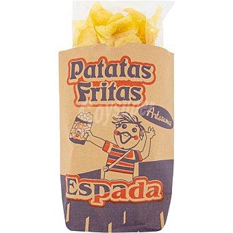 Espada Patatas fritas artesanas pack 2 bolsas 120 g pack 2 bolsas 120 g
