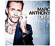 Disco Cd Marc Anthony: opus. Género: pop rock internacional. Lanzamiento: Mayo del 2019.  SONY MUSIC