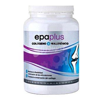 Epaplus Complemento Alimenticio, Colágeno + Hialurónico 420 Gramos