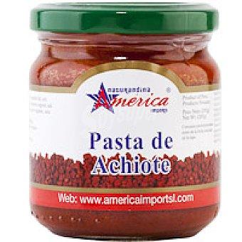 America Pasta de achiote Paquete 205 g