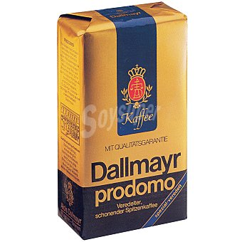 Dallmayr Cafe natural 250 g