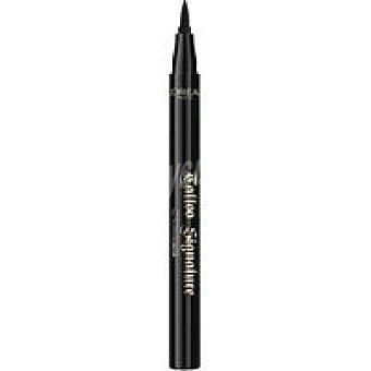 L'Oréal Superliner Tattoo 01 Negro l`oreal Pack 1 unid
