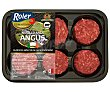 Mini burgers meat de novillo raza Angus, elaboradas sin gluen 6 x 40 g ROLER Summumm