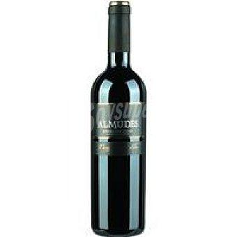 CINCO ALMUEDES Vino Tinto Botella 75 cl