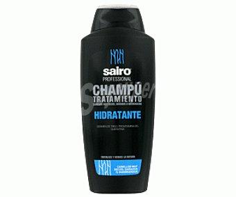 Sairo Champú Tratamiento Hidratante 750ml