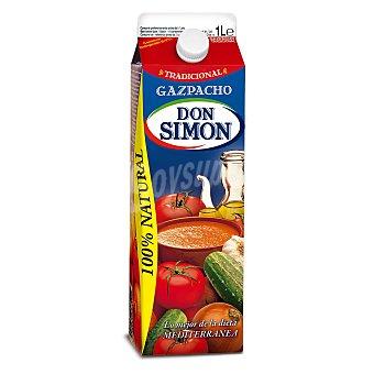 Don Simón Gazpacho tradicional Envase 1 l