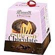 Panettone espresso de chocolate Caja 600 g Bauli