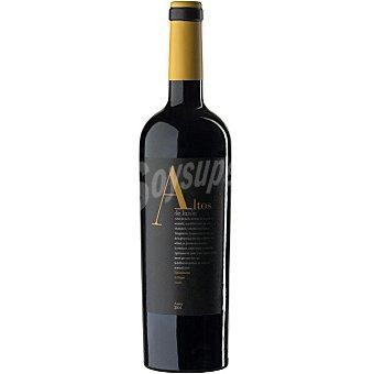 Altos de Luzón Vino tinto D.O. Jumilla Botella 75 cl