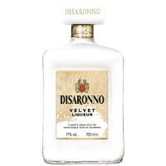 Disaronno Licor Velvet Botella 70 cl