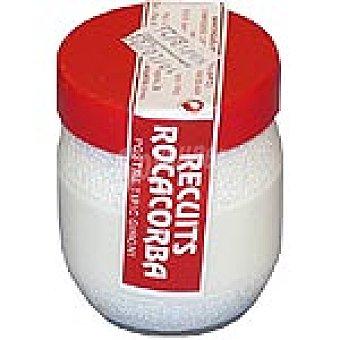 ROCACORBA Queso fresco Recuits Envase 100 g