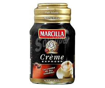 Marcilla Café Soluble Tueste Natural Crème Express 200 g