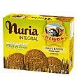 Galletas Nuria integral Caja 500 g Birba
