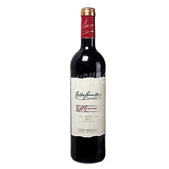 Bodegas Faustino Rivero Ulecia Vino tinto reserva D.O. Utiel Requena Botella 75 cl