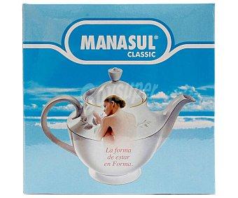 Manasul Infusión clasica 50 uds
