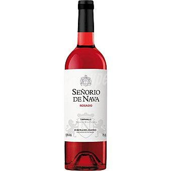 Señorio de Nava Vino rosado D.O. Ribera del Duero Botella 75 cl