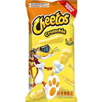 Cheetos Matutano Suave sabor a queso bolsa 100 g Bolsa 100 g