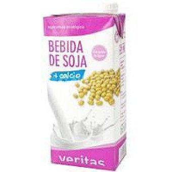Veritas Bebida de Avena con Calcio Brik 1 litro