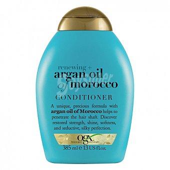 Acondicionador aceite de argán de marruecos OGX 385 ml 385 ml