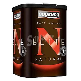 Oquendo Café Molido Natural 500 g