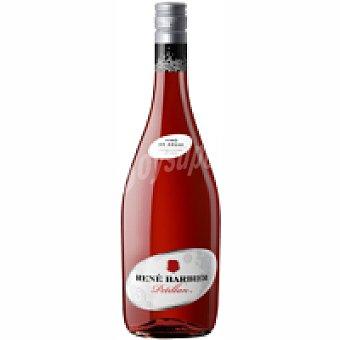 Petillant Vino Rosado de Aguja Botella 75 cl