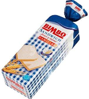 Bimbo Pan de Molde familiar 26 rebanadas 800 g