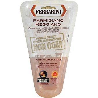 Ferrarini Queso parmigiano reggiano peso aproximado cuña 280 g