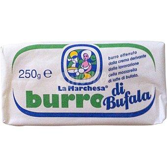 LA MARCHESA Mantequilla de bufala  envase 250 g