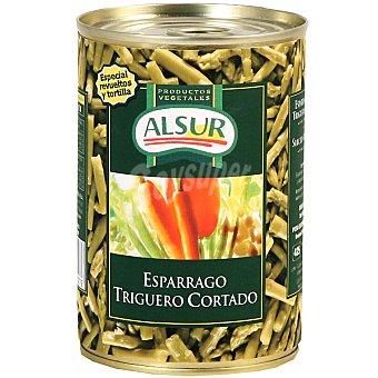 Alsur Espárrago verde triguero Tarro de 210 g