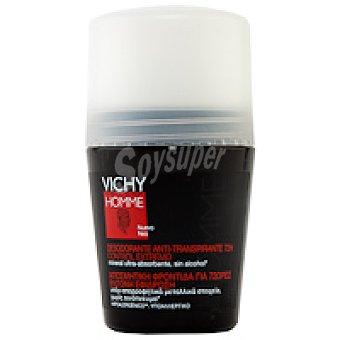 Vichy Desodorante bola reguldor 48 horas 50 ml
