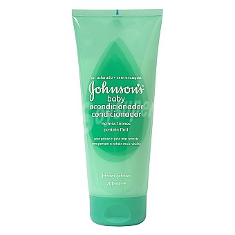 Johnson's Baby Spray acondicionador baby no más tirones 200 ml