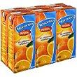 Nectar naranja sin azucar añadido Pack 6x200 ml Ready