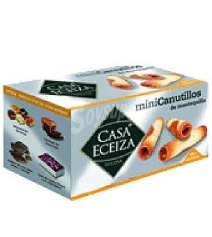 Casa Eceiza Mini Canutillos de mantequilla 90 g