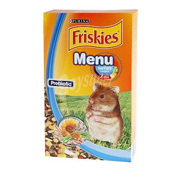 Friskies Purina Alimento para Hámster Bolsa 800 Gramos