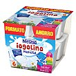 Postre sabor natural Pack 8x100 g Iogolino Nestlé