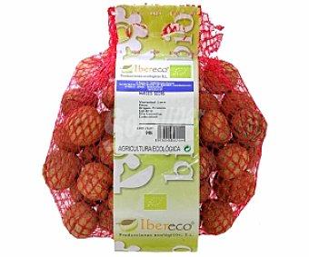 Ibereco Nueces con cáscara ecológicas 500 gramos