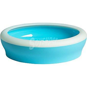 UNITED PETS toilette para gato color azul medidas 53,4 x 40 x 16 cm  1 unidad