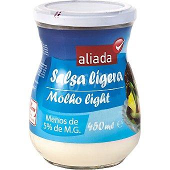 Aliada Salsa ligera Frasco 450 ml
