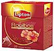 Infusión de Rooibos 20 Unidades (40 Gramos) Lipton