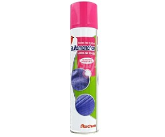 Auchan Quitamanchas Spray 300 Mililitros