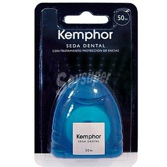 Kemphor Seda dental con tratamiento protección de encías blister 50 m