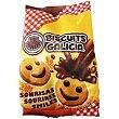 Bolsas variadas de galletas Bolsa 180 g Biscuits Galicia
