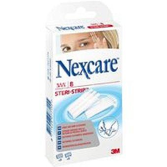 Nexcare Steri Strip Caja 8 unid