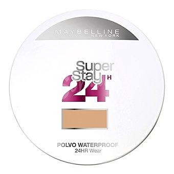 Maybelline New York Polvos Super Stay 24h waterproof nº 048 1 ud