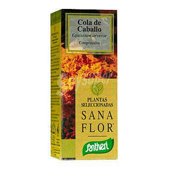 Santiveri Plantas cola de caballo comprimidos 31 g