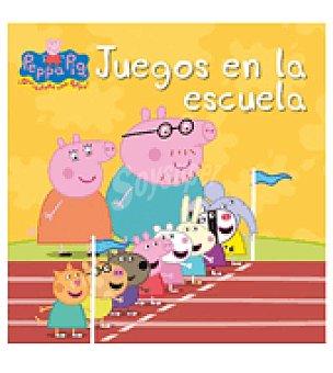 PEPPA PIG Juegos en la escuela