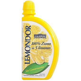 Lemondor Zumo Limón Fresco 125 mililitros